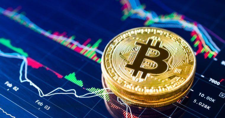 Le prix du Bitcoin