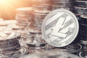 Logo du Litecoin : comment investir en LTC?