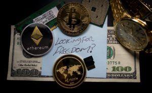 Crypto and Liberty