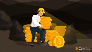 Minero Coinlist