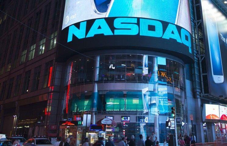criptomonedas NASDAQ