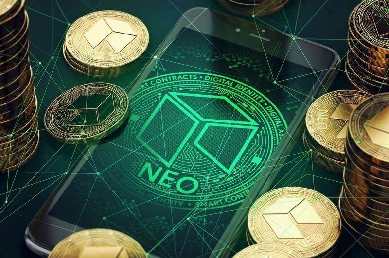Logo de NEO : l'altcoin veut trouver les bugs menaçant sa sécurité