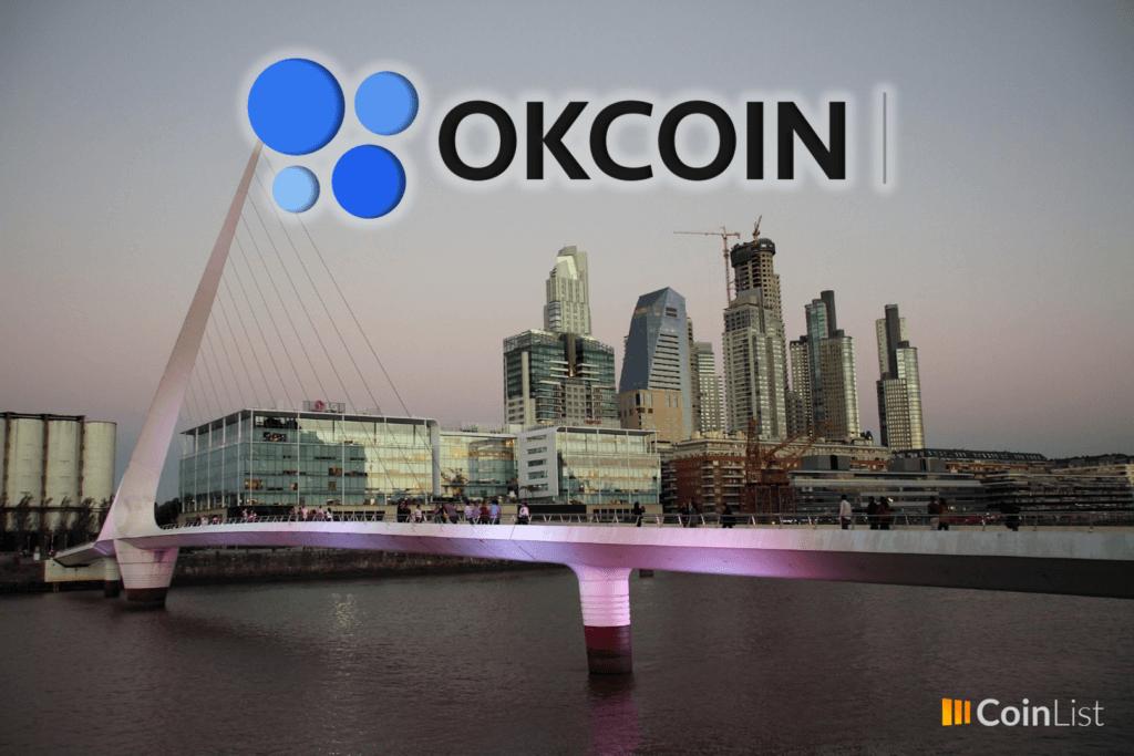 OKCoin Argentina