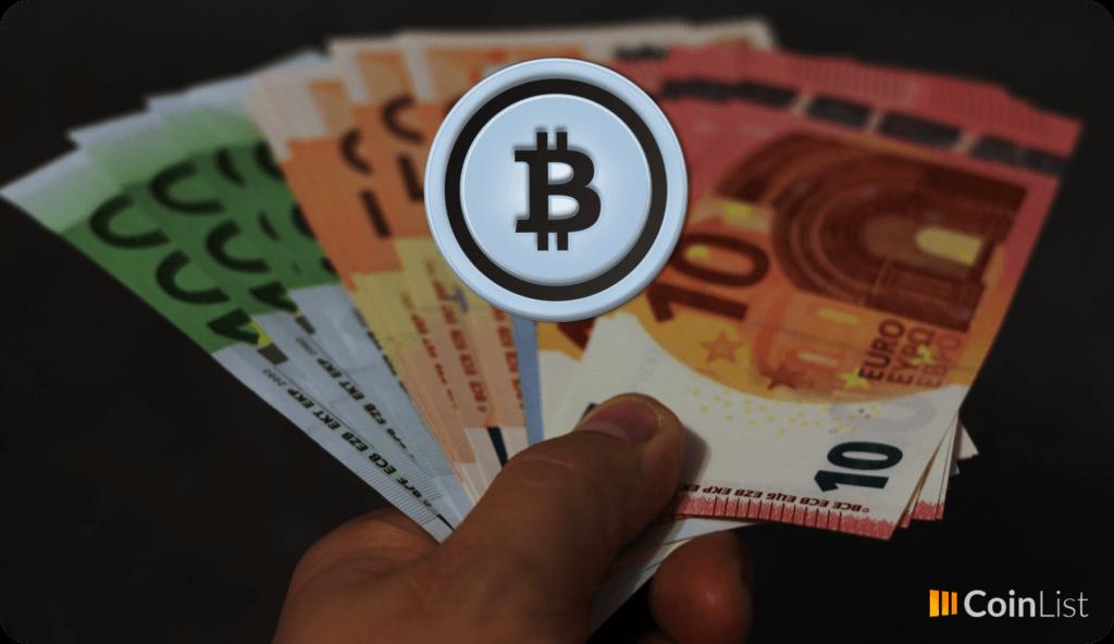 Pagar con criptomonedas en España