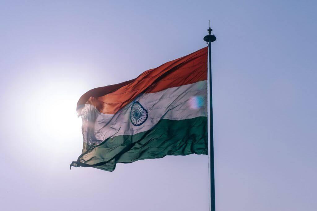 Prohibición criptomonedas india