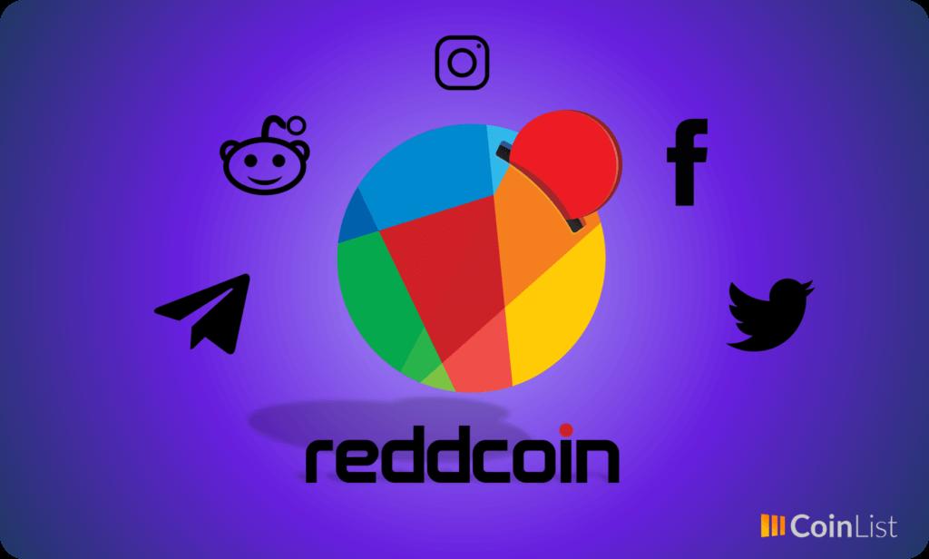 Reddcoin lanza reddid propinas