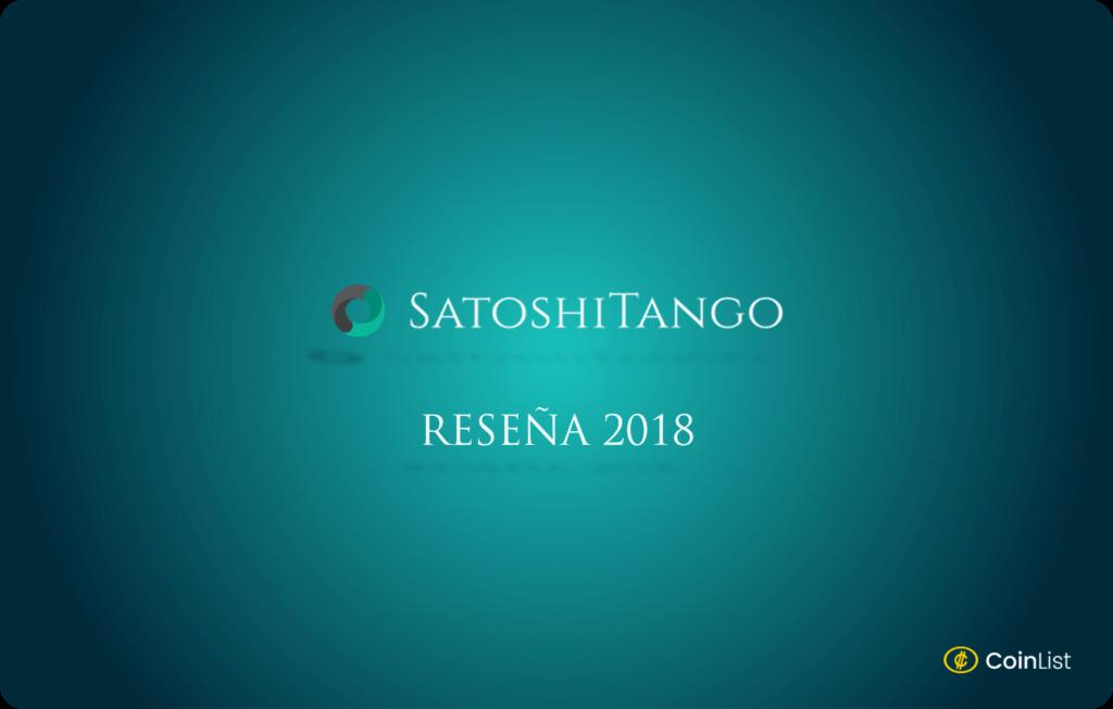 Reseña de SatoshiTango 2018