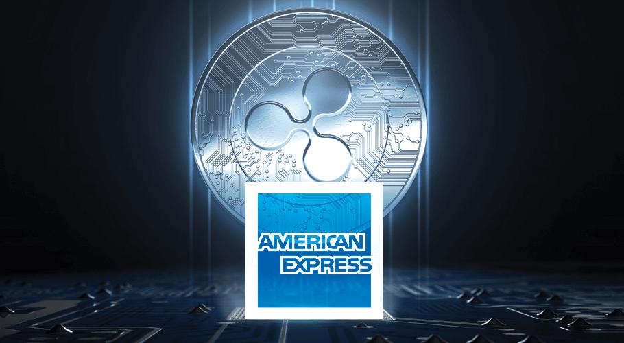 ripple american express