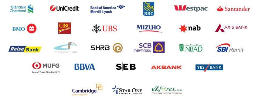 Ripple Banks