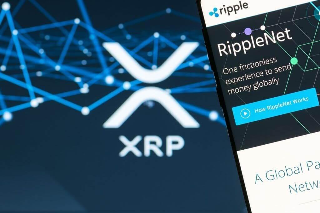 ripple bitcoin competidores