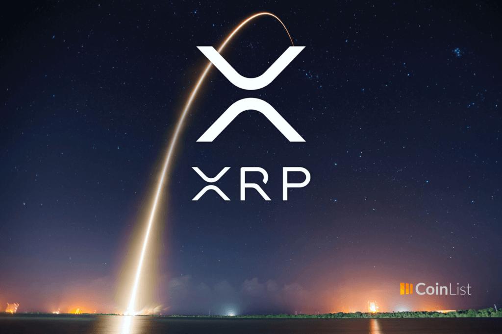 Ripple destrona a Ethereum - XRP a la luna