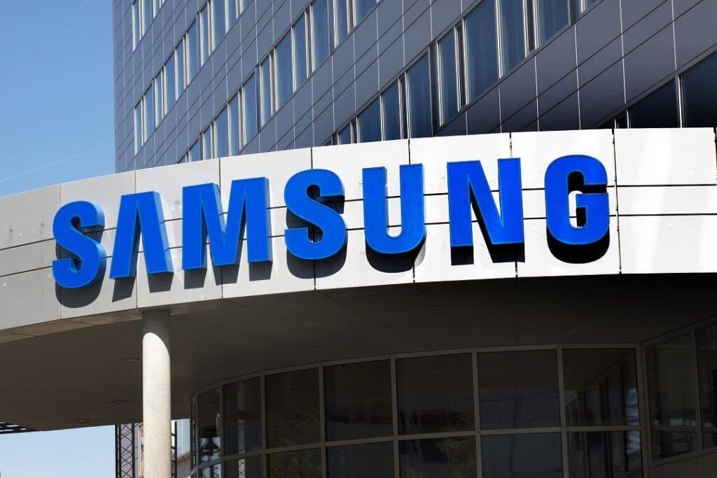 Samsung Coin criptomoneda