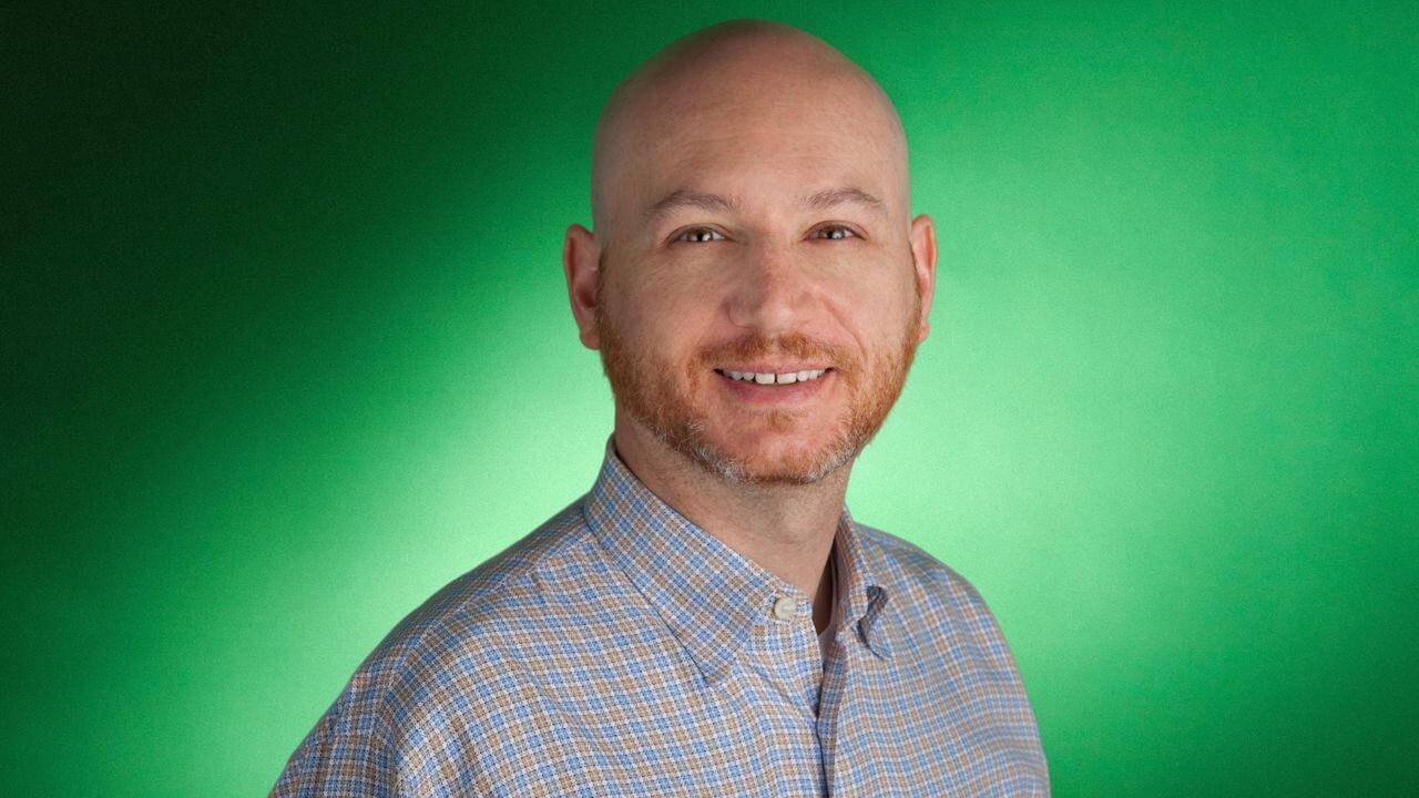 Scott Spencer Google