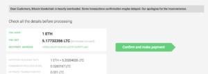 changelly bitcoin