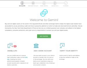 gemini exchange fees gemini exchange app