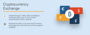 comprare Bitcoin su Spectrocoin