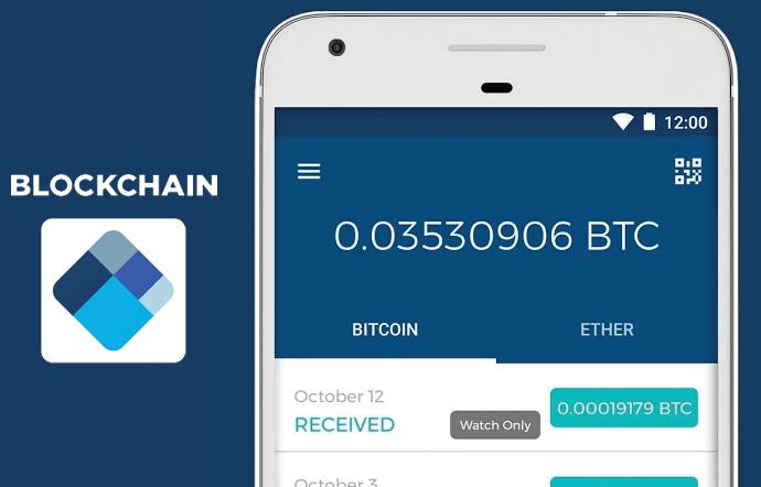 blockchain wallet intègre Stellar Lumens XLM et lance un airdrop de grande ampleur - logo blockchain