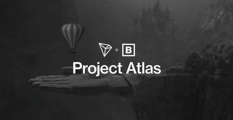 Progetto Atlas BitTorrent e Tron