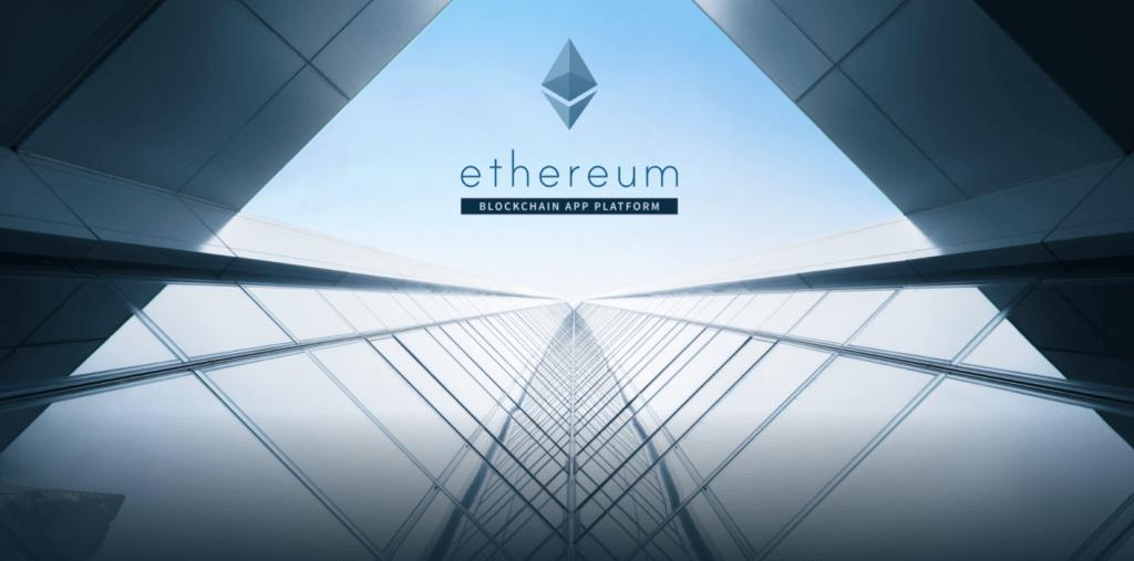 Tecnología Ethereum