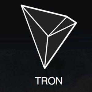 Tron Image Logo