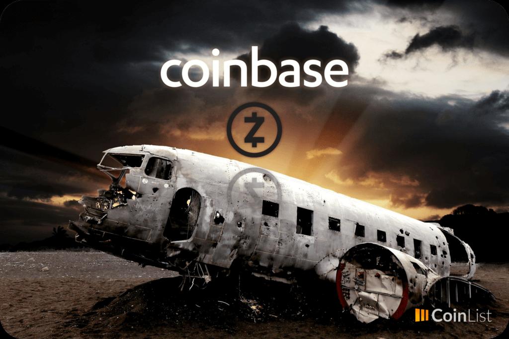 ZCash llega a Coinbase 2