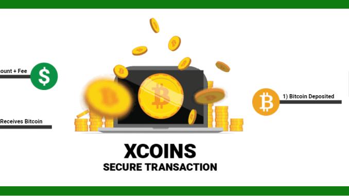 acheter bitcoin avec xcoin