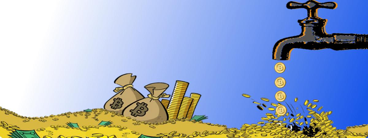 acheter bitcoin faucet