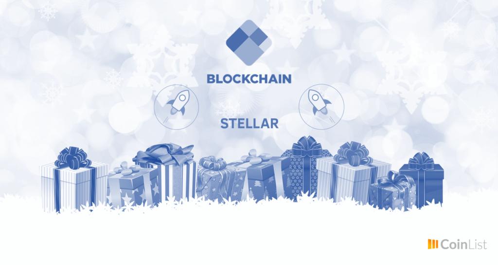 airdrop stellar blockchain