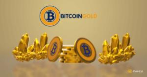 bitcoin gold coinlist
