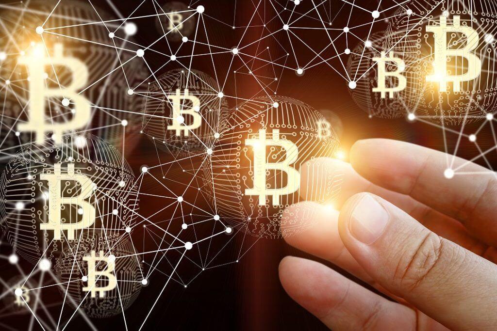 bitcoin hashrate máximos