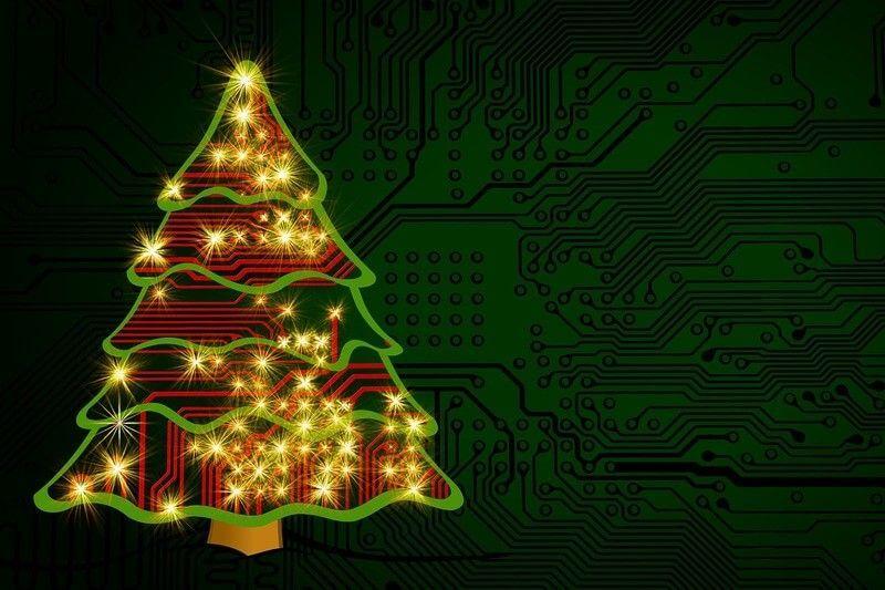 regalare BTC a Natale