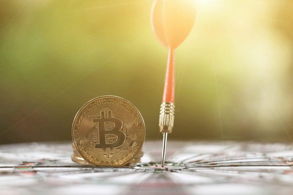 bitcoin precios objetivos