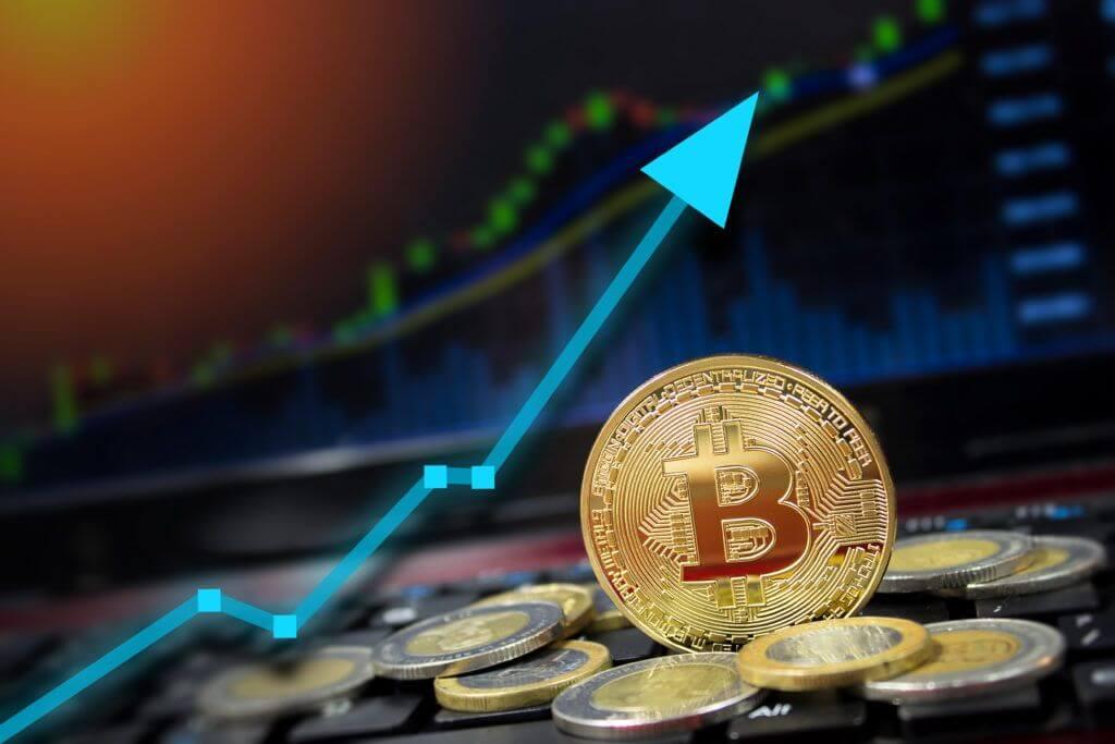 Bitcoin's price remains volatile