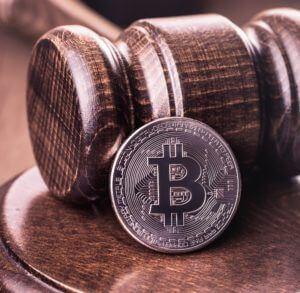 Regolamentazione Bitcoin