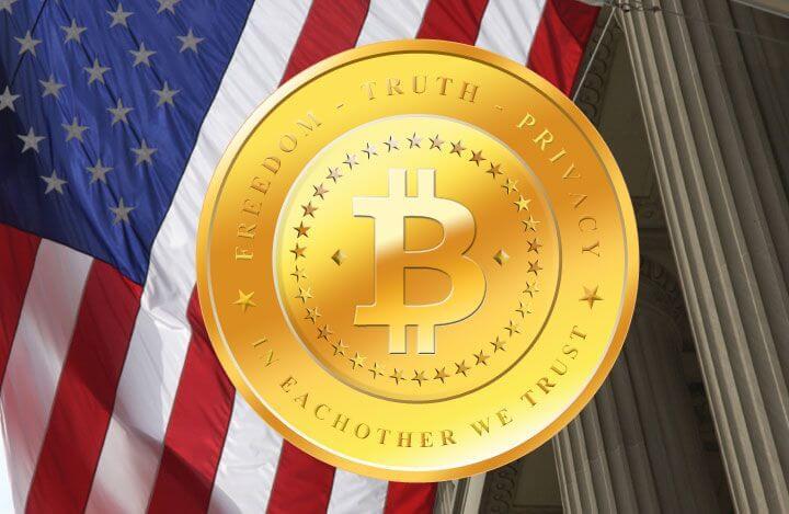 Bitcoin Usa 2