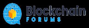 Blockchain Forums logo