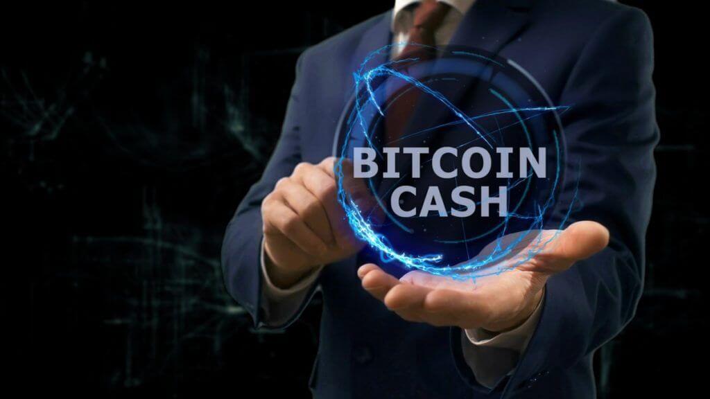 HTC's blockchain phone to support Bitcoin Cash
