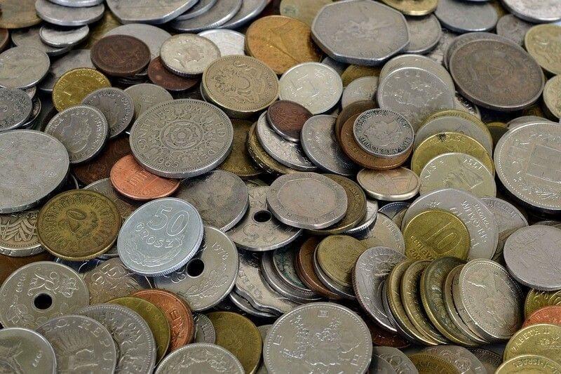 Collection de pièces non fongibles