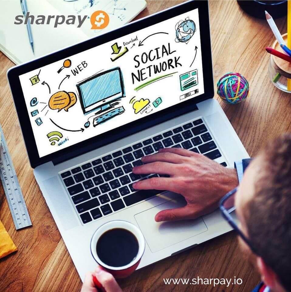Come funziona Sharpay ICO