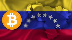 comprar bitcoin en venezuela