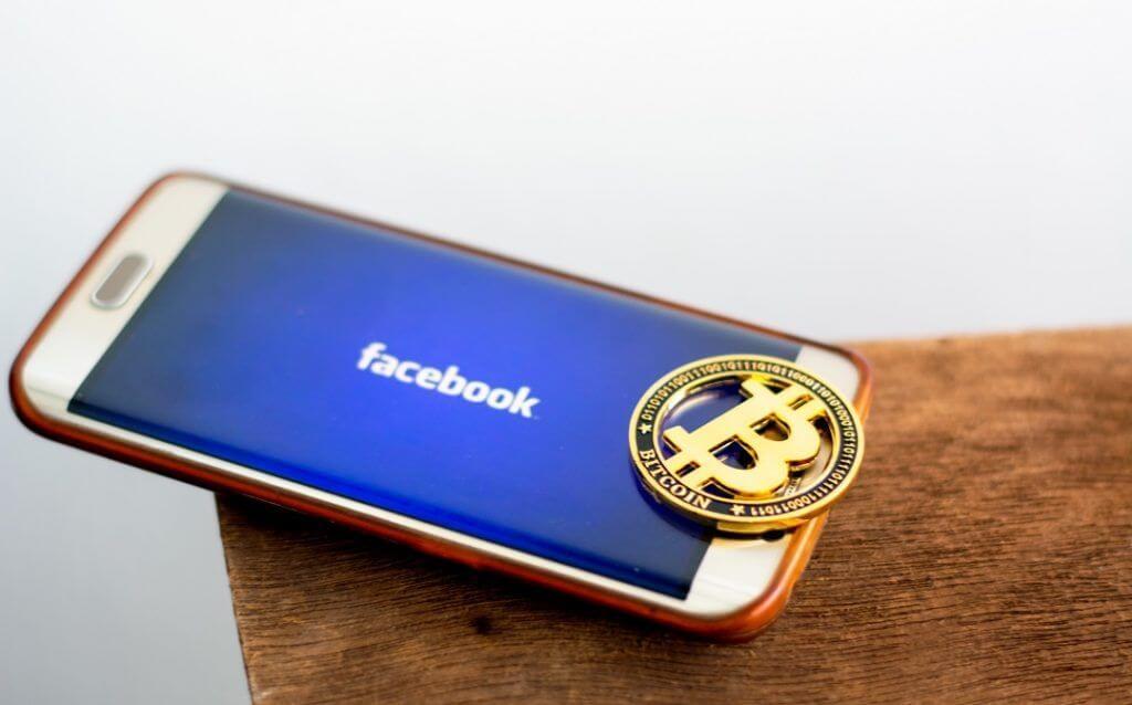 criptomonedas facebook y telegram