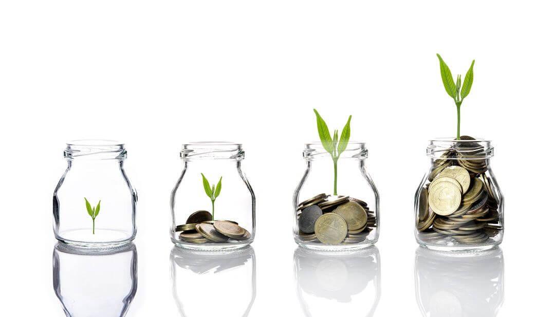 L'évolution d'un investissement
