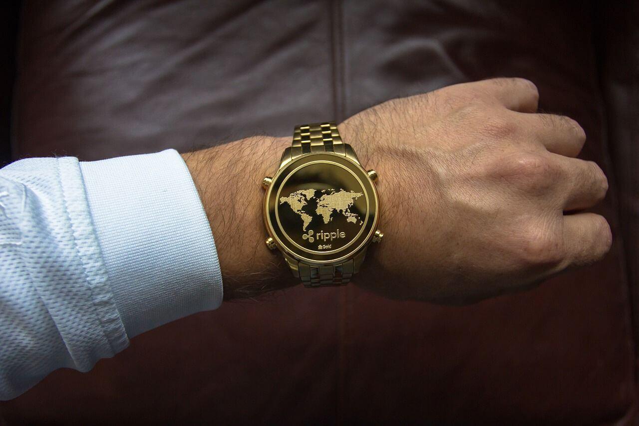 Ripple watch