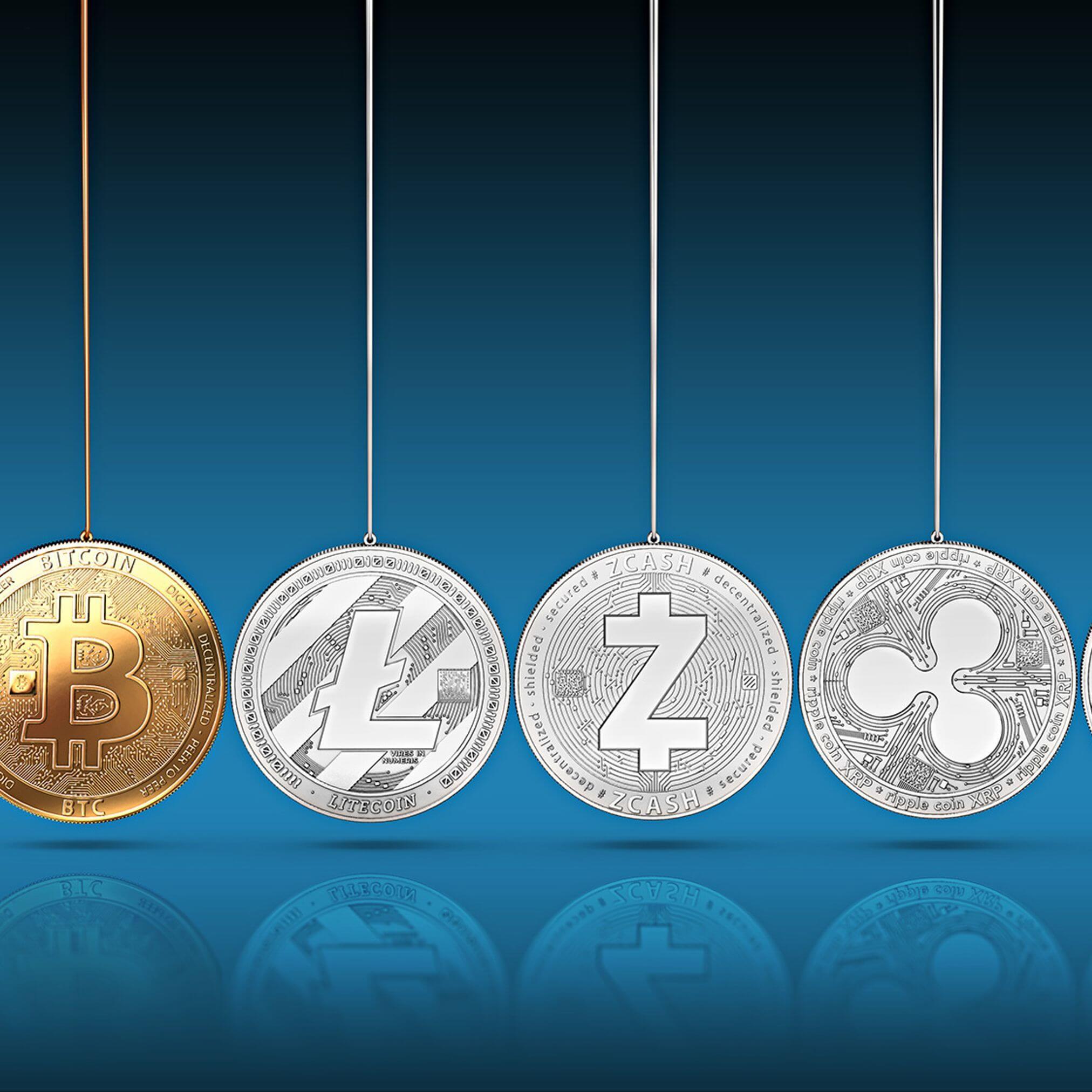 cryptomonnaies alternatives