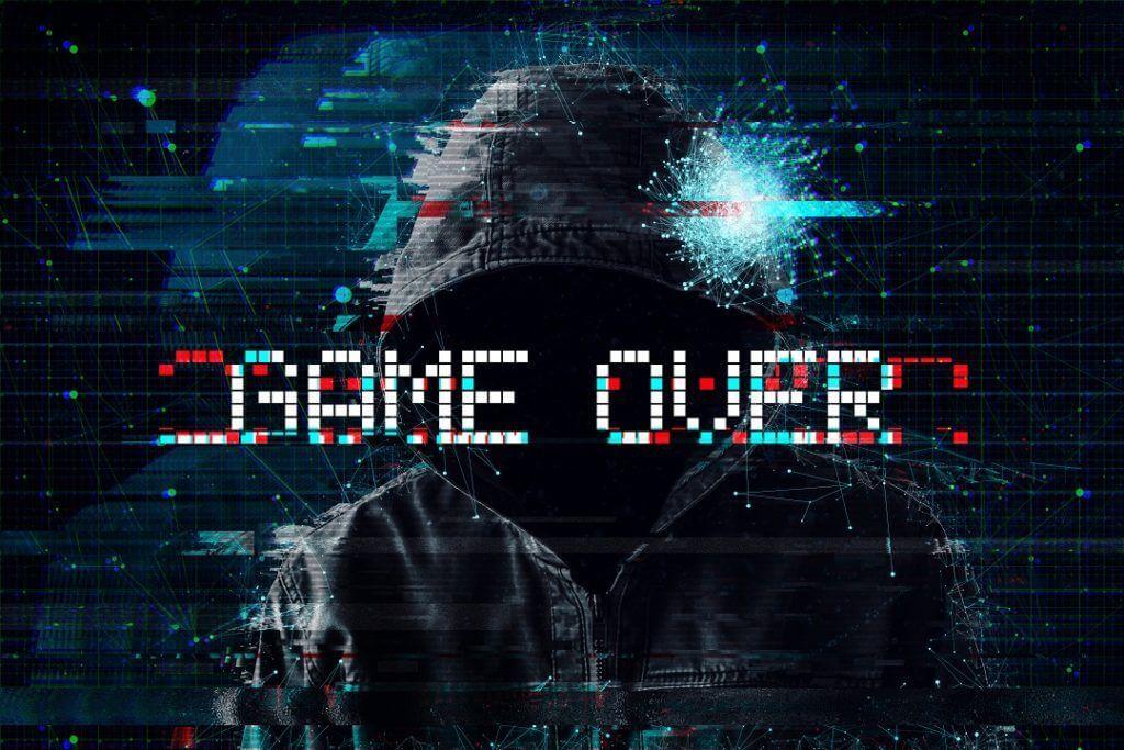 Cryptopia liquidación
