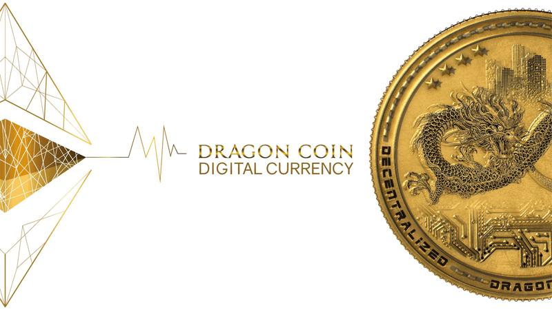 dragon coin asset