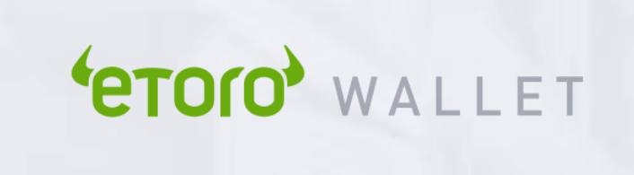 avis et revue eToro wallet - logo portefeuille eToro
