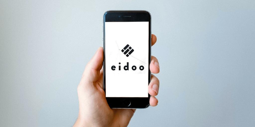 eidoo ico engine