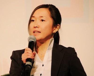 Aya Miyaguchi Kraken Bitcoin Ethereum