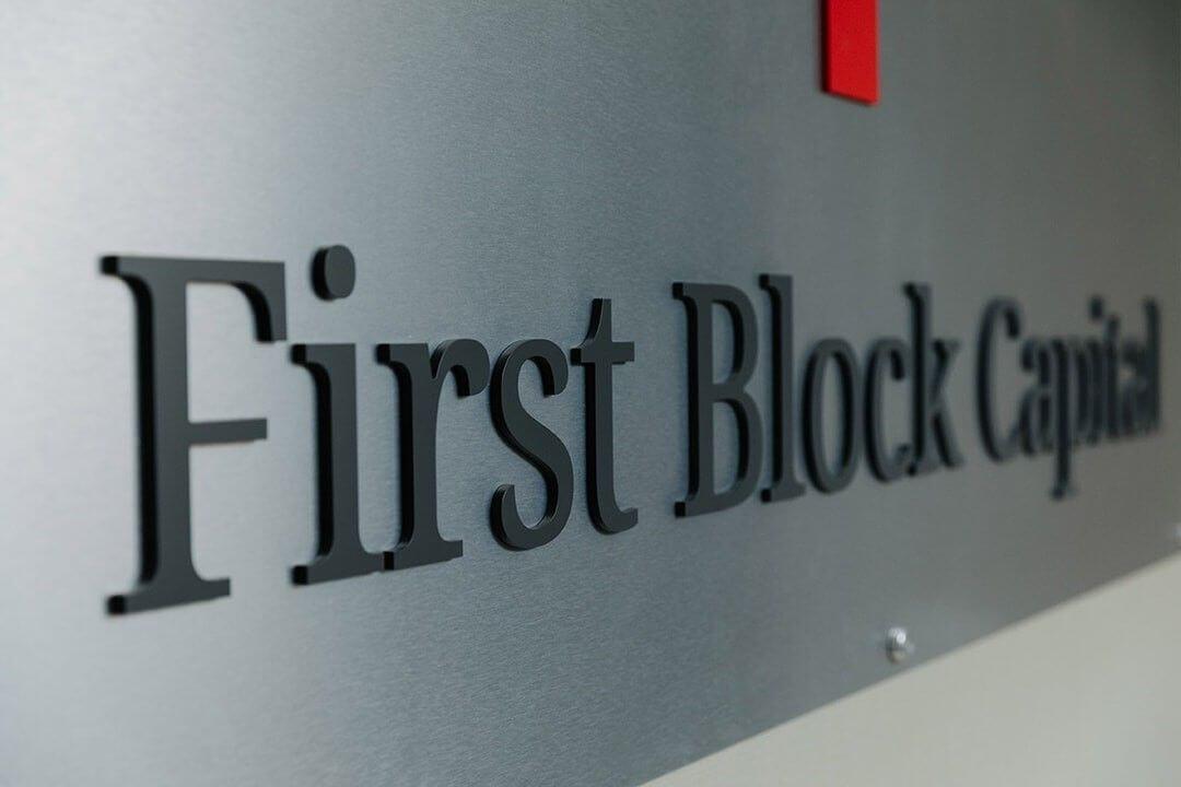 First Block Capital - Investir en Bitcoins BTC -ETF Bitcoin